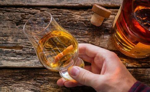 ウイスキー飲み方