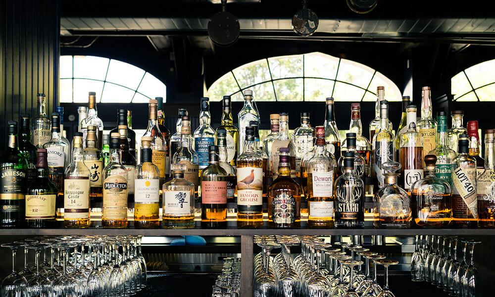 ウイスキー種類