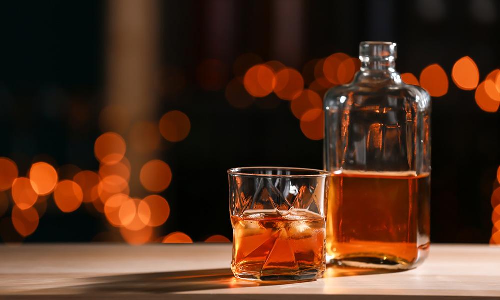 シングルモルトウイスキー